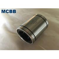China Dust Proof Linear Sliding Bearings High Strength Long Life Span on sale