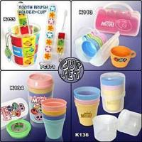 China Plastic Cup Set on sale