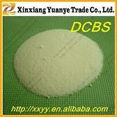 China professional supplier reliable rubber chemical dz(dcbs) Best package in China on sale