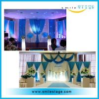 wholesale used pipe and drape for sale