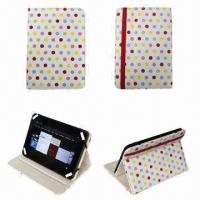 Cheap E-book Reader Case with Many Leather and Colors for Options for sale