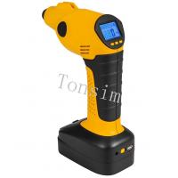 China Automobiles Portable 12v Digital Gauge Portable Tire Pump on sale