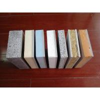 China Autoclaved Fireproof Fiber Cement Board Composite Weatherboard Cladding Mildew Proof on sale