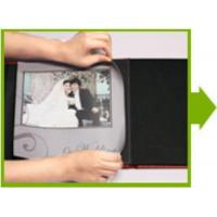 Cheap 10 x 14 Hen Night / 50th Anniversary Self Adhesive Photo Albums 0.5mm-1.5mm Pages for sale