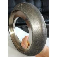 China Customized Size CBN Grinding Wheels Sharpening Stone For Band Saw Teeth on sale