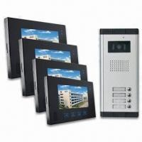 Cheap Video Door Phones, Easy to Install, Suitable for Small Apartment for sale