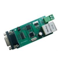Buy cheap Serial RS232 to Ethernet usb to ethernet converter from wholesalers