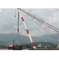 Cheap ISO9001 300Ton WD350  floating crane for heavy duty lifting for sale