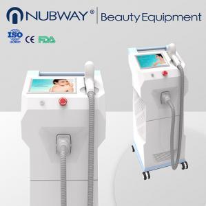 Professional diode laser hair removal  machine similar as alma laser soprano xl