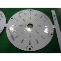 Cheap High Power Round SMD Led Pcb for Down Light / LED Ceiling Light PCB Assembly for sale
