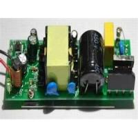 Cheap Low consumption 85 - 265V 650mA High Power constant current LED Driver 1 x 3 W LED Light for sale