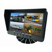 Cheap 7 Inch 4 Channel Truck Rear View Monitor for sale