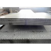 Cheap Carbon Steel ASTM Standard A36 Hot Rolled Checkered Steel Plate Cutting Available for sale