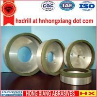 Cheap Diamond Grinding Wheels for sale