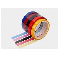 Buy cheap Customization of PI Golden finger Tape Polyimide Tape for Heat-resistant Battery from wholesalers