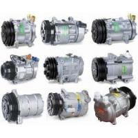 Cheap 505 Auto AC Compressor for sale