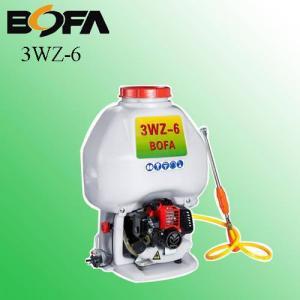 Cheap Knapsack Power Sprayer 3WZ-6 for sale