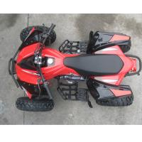 Cheap 150CC Air cooled ATV Quad Bike / Electric Four Wheeler For Adults for sale