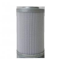 Cheap Perforated Plates Lube Oil Filter Cartridge , Lightweight Hydraulic Oil Return Filter for sale
