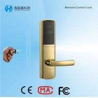Cheap Wholesale For remote access door lock entry manufacturer since 2005 for sale