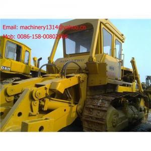 Cheap Used bulldozer Komatsu D155A-1, Komatsu dozer for sale