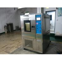 Cheap Customized  -70℃ - 200℃ Temperature Humidity Chamber / climatic test chamber wholesale