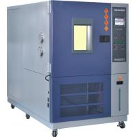 Cheap Hermetic Compressor Environmental Test Chambers Temperature Humidity Rapid Change for sale