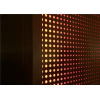 Quality Individual Perforated Aluminum Panels For Facade/Curtain Wall wholesale