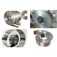 Cheap Cold rolled versatile SUS304 stainless steel strip with 0.3-1.0mm (+-0.01mm) thickness for sale