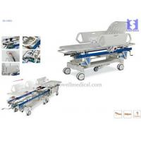Cheap Connecting Stretcher Bed,Ambulance Stretcher Beds for sale