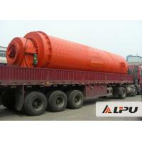 Cheap Stainless Steel Cement Clinker Grinding Ball Mill Plant 18.5kw for sale
