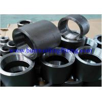 Cheap Steel Elbow / Tee / Reducer Forged Pipe Fittings ASTM A182 F48 F49 for sale