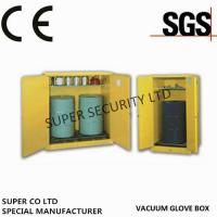 Cheap Single Door Hazardous  Chemical Drum Flammable Storage Cabinet For Flammable Liquids Steel Stainless Steel for sale