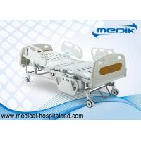 Cheap Multi-Purpose Detachable Foldable Electric Hospital Bed 4 electric motor for sale