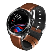 Cheap 1.69 Inch Reloj Smart Watch 2021 Touch Screen Ip67 Fitness Sports Blood Pressure Bar Bracelet Charge Smartwatch for sale