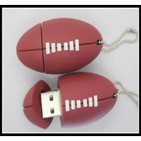 Buy cheap Hot sale good quality PVC USB Flash Drive With Company Logo For Promotional from wholesalers