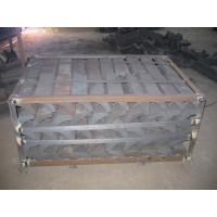 Cheap Pearlitic Cr-Mo Alloy Steel Mill Liners  wholesale
