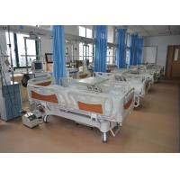 Cheap Emergency CPR Function Electric Hospital ICU Bed Five Functions for sale