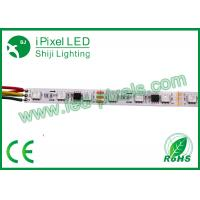 Cheap Ws2811 / ucs1903ic 60LEDs / m 12v LED light strips , programmable LED strip lamps for sale