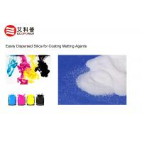 Buy cheap White Silicon Dioxide Powder Improve Refraction Efficiency ZC-750Y For Textile Coating from wholesalers