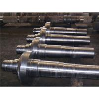 Cheap Forged Steel Transmission Shaft for sale