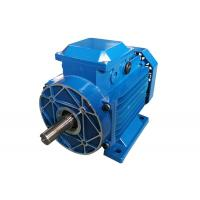 Buy cheap IE1 3 Phase Induction Motor 400v 50Hz MS Aluminum Body Energy Saving High from wholesalers