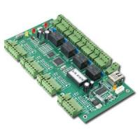 Cheap Four 4 Door TCP/IP Access Control Panel/Access Control Board (JS-8840XP) for sale