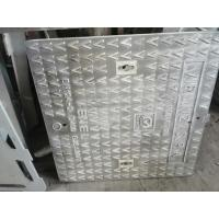 Cheap Casting grating frame channels ductile iron drainage manhole cover for sale