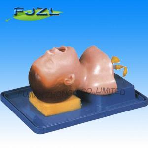 Cheap Newborn Baby Trachea Intubation Model for sale