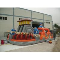 Cheap indoor inflatable playground inflatable playground on sale inflatable playground balloon for sale