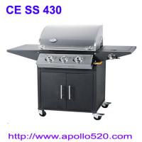 Cheap Hooded Gas BBQ for sale