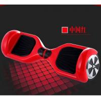 Cheap 6.5 Inch Hover Board Electric Self Balancing Scooter Seatless 2 Wheeled for sale