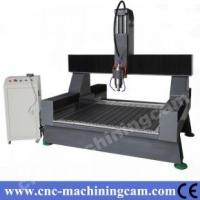 Cheap DSP 600mm Z axies ,cnc granite stone engraving machine ZK-1212(1200*1200*600mm) for sale
