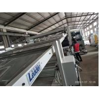 Cheap Multipurpose HDPE Sheet Extrusion Line , Drainage Sheet Extruder Machine for sale
